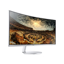 "Samsung 34"" CF791 Widescreen Monitor"