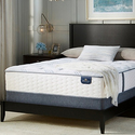 Serta Perfect Sleeper Forest View Plush Mattress Set