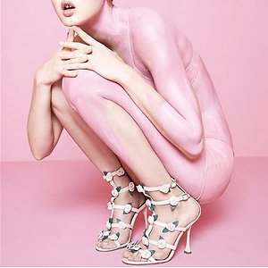 Neiman Marcus: 大牌设计师女鞋全场低至3折