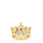 Vintage皇冠戒指