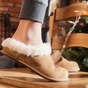 UGG Australia: UGG 雪地靴和家居鞋全场低至5折