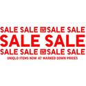 Uniqlo Summer Clearance Sale: Select Items as Low as $1.90