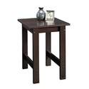 Sauder Beginnings End Table - Cinnamon Cherry