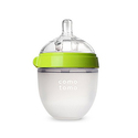 Comotomo Natural Feel Baby Bottle - 5 Ounces