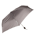 Totes Trx Manual Light-N-Go Trekker Umbrella