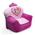 Delta Children Club Chair - Disney Princess