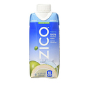 ZICO Premium Coconut Water Pack of 12