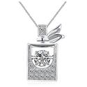 Sable Scent of Paris Pendant Necklace