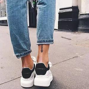 Ssense: Alexander McQueen Sneakers Up to 70% Off