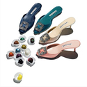 Neiman Marcus: Up to $500 Gift Card with Manolo Blahnik Purchase