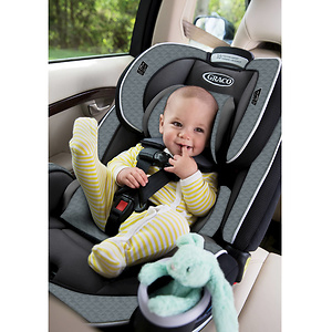 Target:Graco 4Ever All-In-One Convertible Car Seat