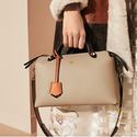 Farfetch: Up to 50% OFF on Fendi Bags and Shoes