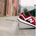 Saks Off 5th:Up to 50% OFF on New Balance Shoes