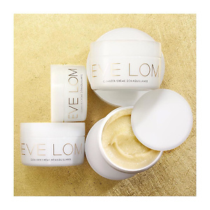 Beauty Expert: 24% OFF Eve Lom products