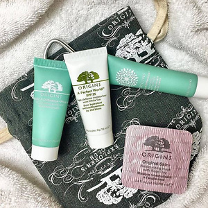 Origins: A FREE Full-Sized Toner with $40 Purchase