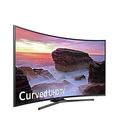 Samsung Electronics UN55MU6500 Curved 55-Inch 4K Ultra HD Smart LED TV