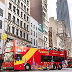NYC Unlimited Sightseeing Pass