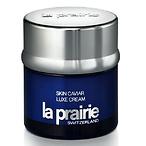 La Prairie鱼子酱面霜