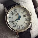 Citizen Women's EW1568-04A Eco-Drive Stainless Steel Watch