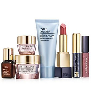 Macy's: 7-PC Gift with $35 Estee Lauder Purchase
