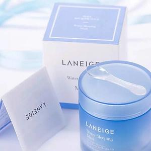 Laneige: 任意订单送15ml睡眠面膜
