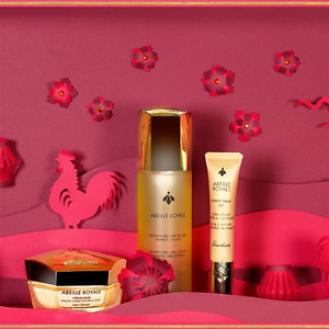 Spring: 20% OFF on Guerlain Products + Tax FREE