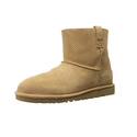 UGG Australia Women's Classic Unlined Mini Perf Winter Boot