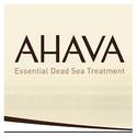 AHAVA: 全场护肤/护发/身体护理 半价!