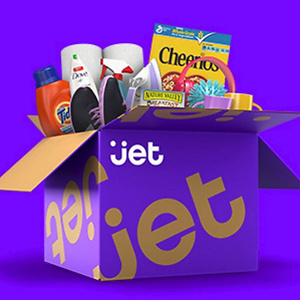 Jet.com: 15% OFF on First 3 orders