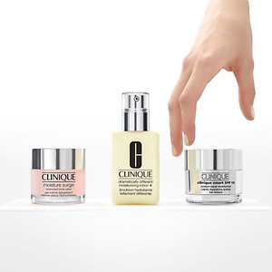 Clinique: 6-Piece Gift with $55 Purchase