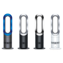 Dyson AM09 Hot + Cool Fan Heater Refurbished