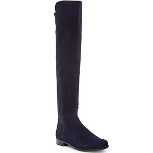 Stuart Weitzman Over-the-Knee Boot