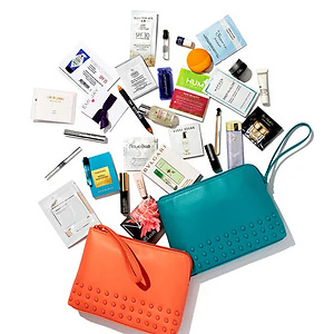 Neiman Marcus: Free 29-pc Beauty Gift Set with Beauty Purchase
