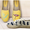 Rue La La: Up to 80% OFF Soludos Espadrilles