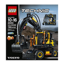LEGO Technic Volvoe EW160E 42053 Construction Toy