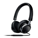 Philips M1MKIIBK/27 Fidelio On-Ear Headphones
