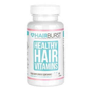 HairBurst Hair Formula-60 Count