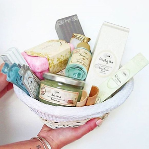 Sabon: Up to 50% OFF on Selected Products + 10% OFF on First Order