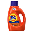 Tide HE Liquid Detergent, Original - 32 Loads