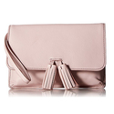 Fossil Amelia Pouch Wallet Wallet - Powder Pink