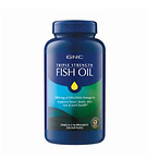Triple Strength Fish Oil