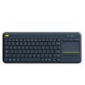 Logitech K400 Plus 罗技无线多媒体键盘