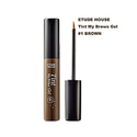 Etude House Tint My Brows Gel - #1 Brown