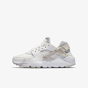 Nike Huarache SE Big Kids' Shoes