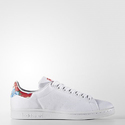 adidas Women's Stan Smith Shoes - Power Red