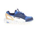 PUMA Mens MCQ Disc Blue Sneakers