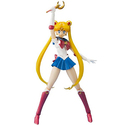 Bandai Tamashii Nations Sailor Moon Figuarts