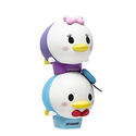 Lip Smacker Disney Tsum Tsum Lip Balm Duo