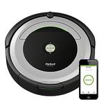 新款iRobot Roomba 690智能扫地机器人