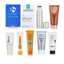 Luxury Sun Care Sample Box